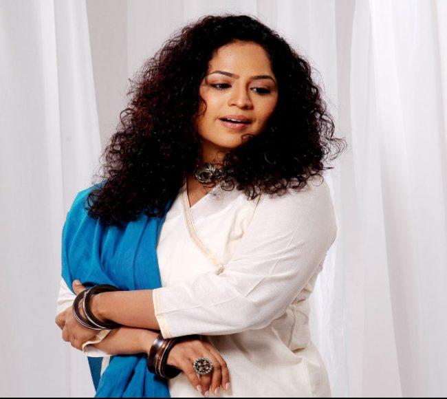 Indira Naik