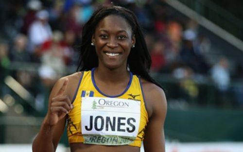 Akela Jones