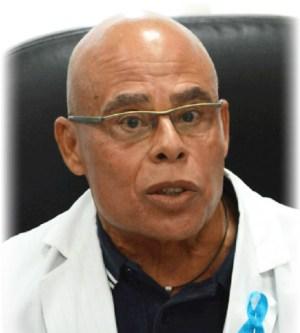 Dr Jerry Bruce Emtage