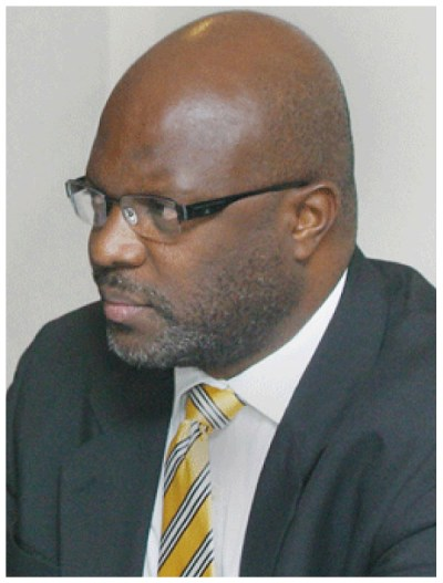 Attorney General Adriel Brathwaite