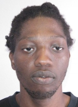 WANTED: Abraham Hutchinson Sandiford