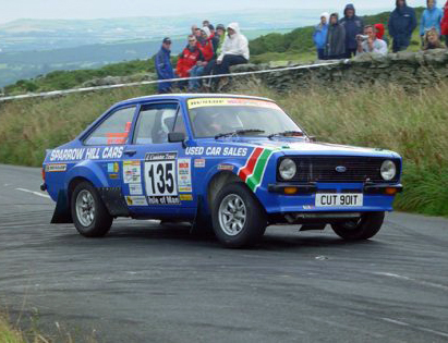 Chris Shooter and Bev LeGood will be returning to the island for Sol Rally Barbados 2015.