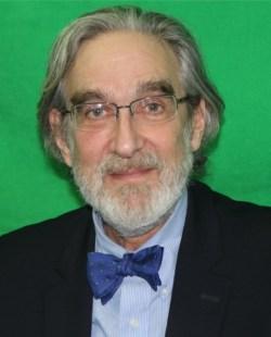 Professor Richard Wassersug