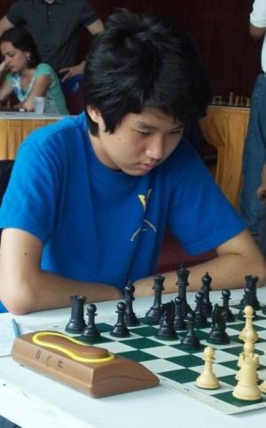 Yu Tien Poon