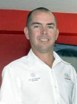 Manager of Platinum Motors Inc., Michael Franco