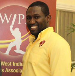 WIPA president Wavell Hinds wants a rethink on Shivnarine Chanderpaul.