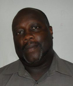 City of Bridgetown Co-operative Credit Union President Christopher Oliver
