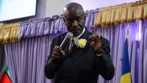 Apostle Vivian Duncan