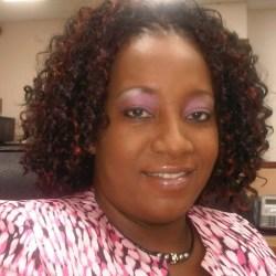 BNA President Nisha Craigwell
