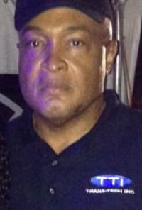 Managing Director  of Trans-Tech Lloyd Brathwaite