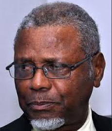 Dr Oscar Jordan