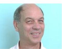 Dr Adrian Cashman