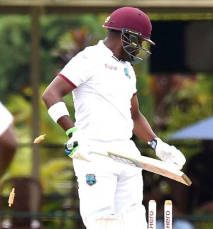 Darren Bravo still not making the runs his quality suggests he should be.