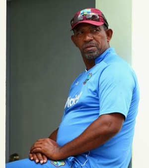 Phil Simmons has apologised for his conduct.