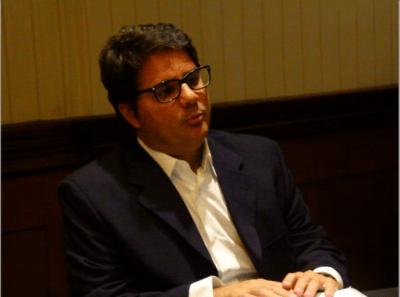 Eduardo Lacerda, VP Cental America and Caribbean, AMBEV.