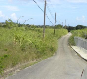 Holligan Road