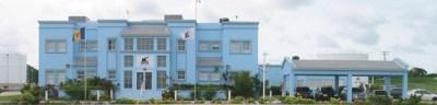 Barbados National Oil Company