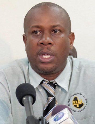 President Pedro Shepherd