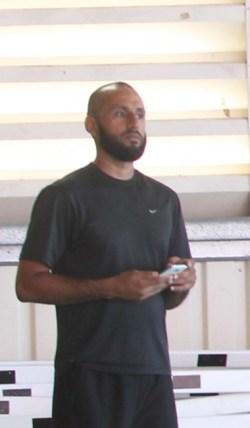 Zahir Motara