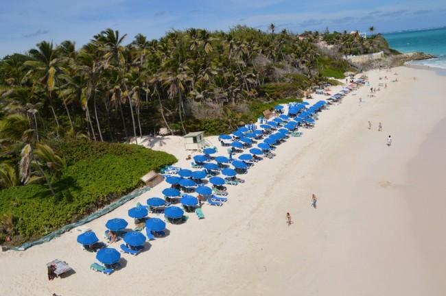 Crane Beach today.