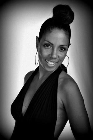 Ebonnie Rowe,  Honey Jam and  Honey Jazz producer.