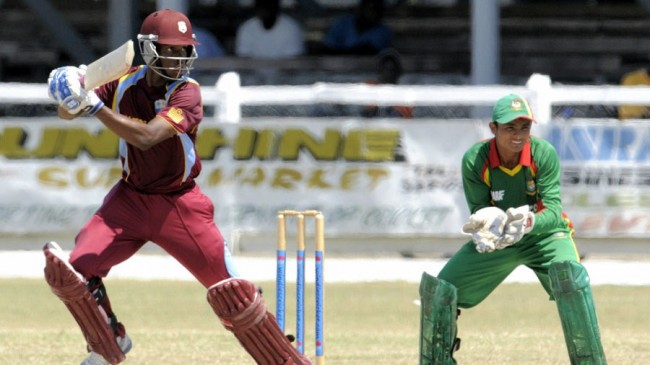 West Indies' batting is expected to revolve around captain Shimron Hetmyer.