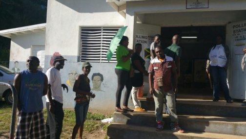 jamaicaXvotingX4