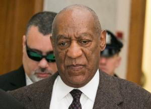 Actor and comedian Bill Cosby arrives for the second day of hearings at the Montgomery County Courthouse in Norristown, Pennsylvania February 3, 2016.