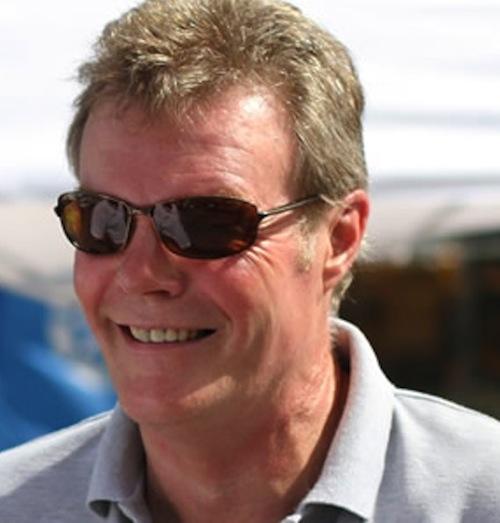 Martin Stockdale