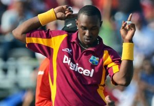Dwayne Bravo was at the helm of the West Indies team on the aborted tour of India in 2014.