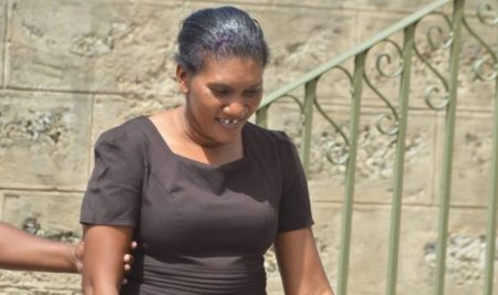 Arielle Odinga King