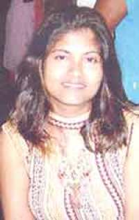 Victim: Babita Sarjou