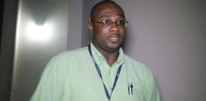 BWU Spokesman Dwaine Paul who has accused Jada of treating the workers unfairly.