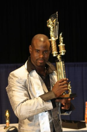 Fabian Bartlett at Mr Barbados World.