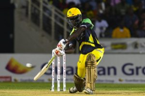 Chadwick Walton butchered the Tridents' attack.