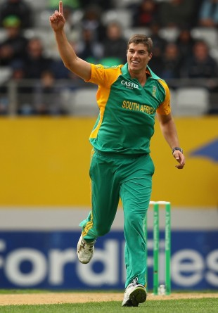 Marchant de Lange to join the Barbados Tridents.