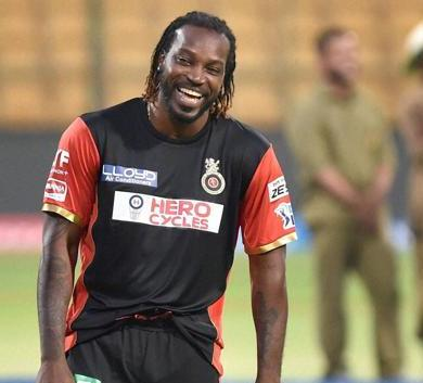 A fit again Chris Gayle has signed to play in the BPL.