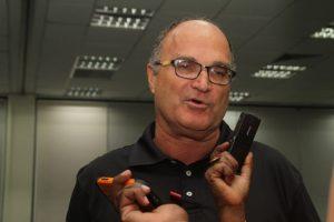BPSA Chairman Charles Herbert