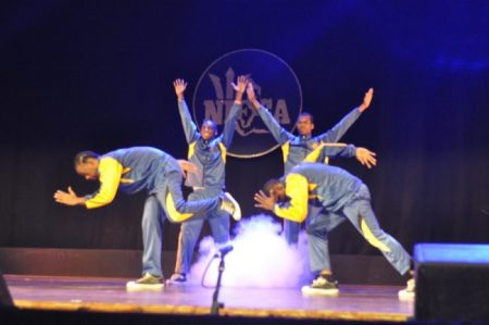 The ADL Adrenaline Dancers will bring life to the NIFCA dance final stage on Friday.