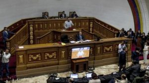 Lawmakers also voted for President Maduro to appear in parliament next Tuesday.