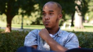 Alleged attacker Abdul Razak Ali Artan revealed in August he was nervous of intimidating others.