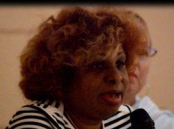 Dr Cheryl Alexis
