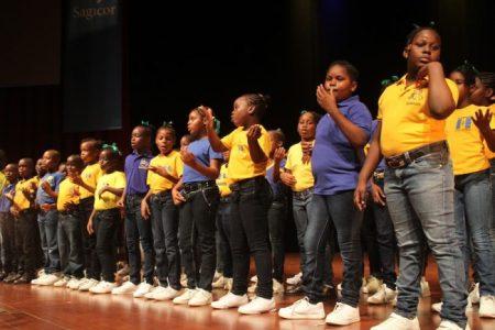Ignatius Byer Primary School