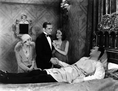 The Locked Door 1929 Barbara Stanwyck