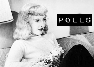 Barbara Stanwyck Polls