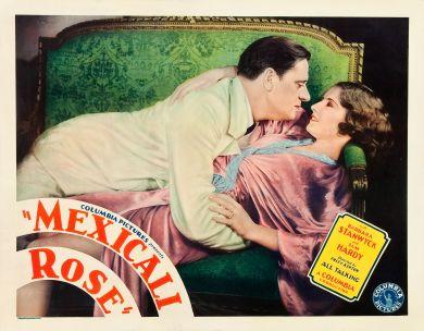 Mexicali Rose (1929) | Barbara Stanwyck