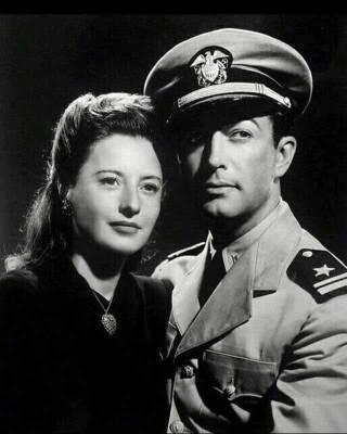 Barbara Stanwyck Biography: Robert Taylor and Barbara Stanwyck, Old Hollywood Royalty