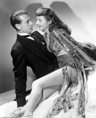 Barbara Stanwyck Movies : Ball of Fire
