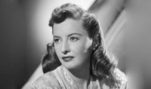 Barbara Stanwyck Bio: Elegance and Street Smart