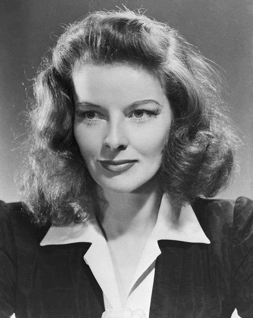 Barbara Stanwyck Bio: Screen Queen, Katharine Hepburn